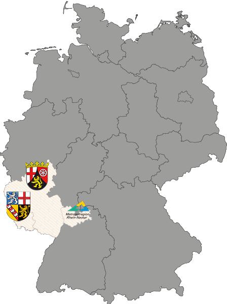 Rheinlandpfalzmodelle rheinland pfalz ludwigshafen