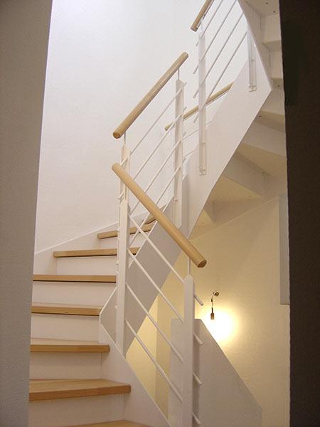 wangentreppen von stadler treppen gmbh f r den innenbereich. Black Bedroom Furniture Sets. Home Design Ideas