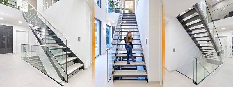 Treppenbau europaweit   qualität von der stadler treppen gmbh