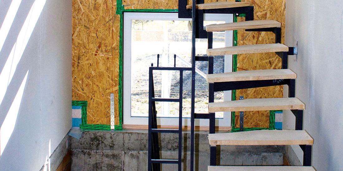Stahltreppen für den innenbereich von stadler treppen gmbh