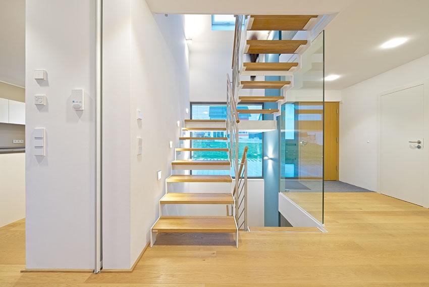 Exklusive Holztreppen Bei Treppen De • Ihre Treppe Aus Holz