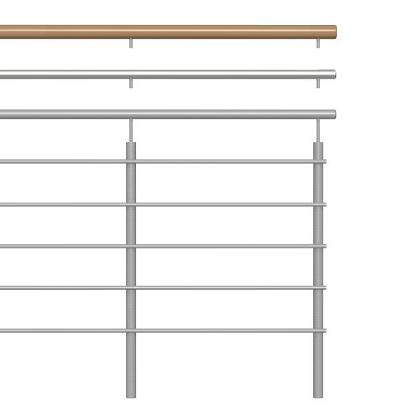 Treppengeländer Holzhandlauf ~ oder holzhandlauf fr12 edelstahl und holzhandlauf fr20 edelstahl und