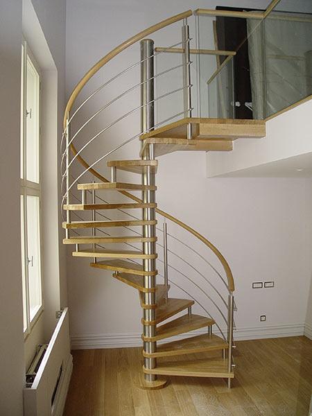 individuelle spindeltreppen von stadlertreppen gmbh. Black Bedroom Furniture Sets. Home Design Ideas