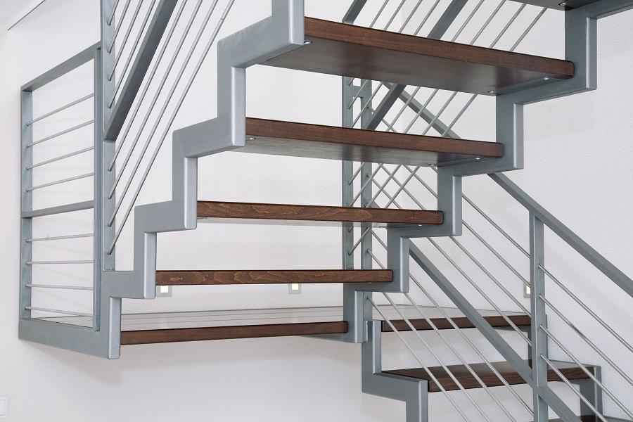 Chestha.com | Design Treppe Viertelgewendelt