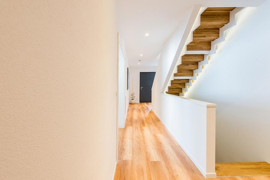 led treppenbeleuchtung innen ideen, treppenbeleuchtung für innen: tipps und ideen von stadler, Design ideen