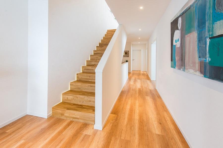 Beleuchtung Treppe treppenbeleuchtung für innen tipps und ideen stadler