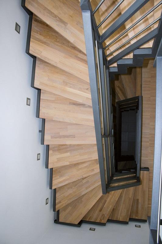 treppenauge praktische und sthetische vorteile stadler. Black Bedroom Furniture Sets. Home Design Ideas