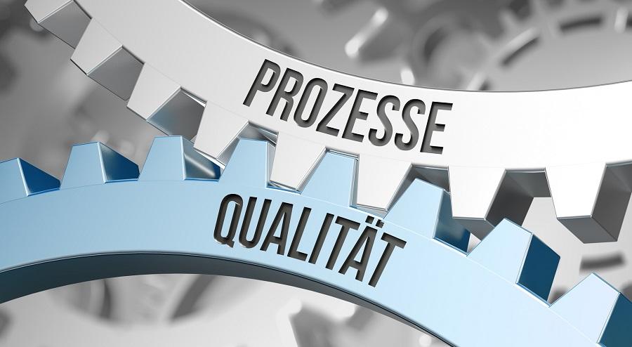 Qualitätssicherung im Treppenbau │Stadler Blog