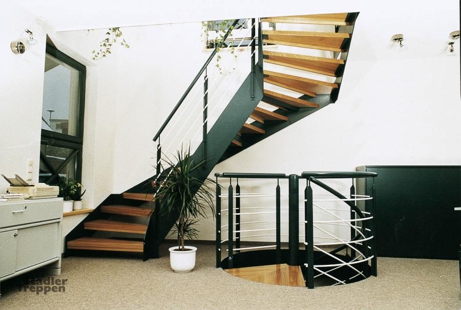 Moderne Treppen Eine Kurze Ubersicht Im Stadlertreppen Blog